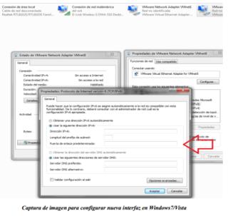new windows ipv6 interface