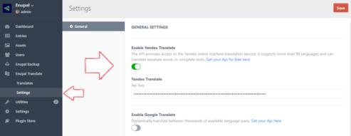 2 Enupal Translate