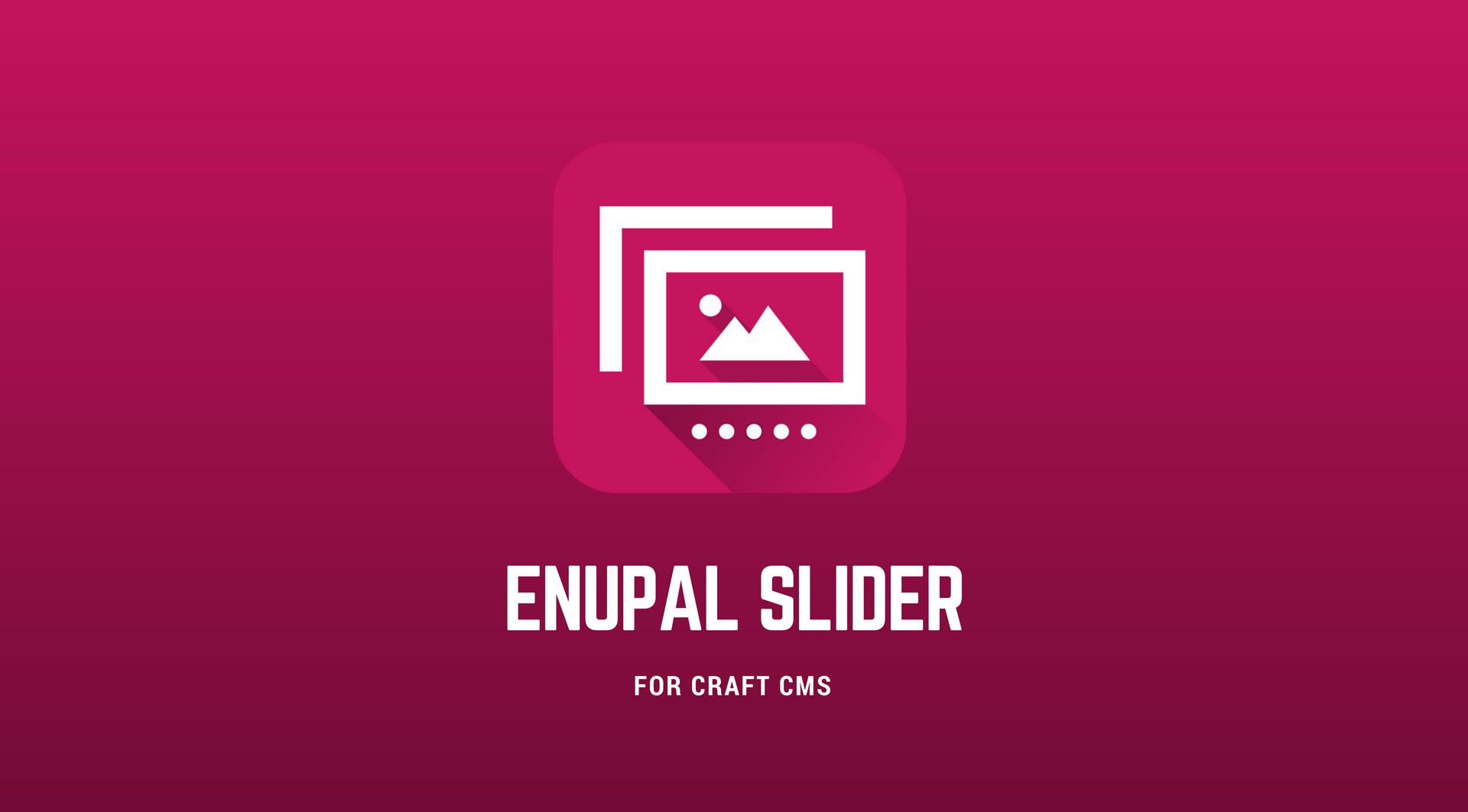 Enupal Slider