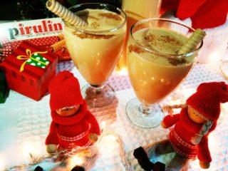 Ponche crema venezolano, una grandiosa tradicion.