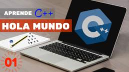 Curso C++ desde 0, creando un juego de space invaders